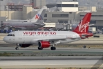 Virgin America-VRD