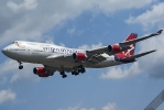 Virgin Atlantic Airways-VIR