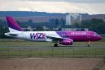 Wizz-WZZ