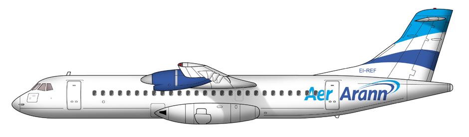 Airline Paint Scheme